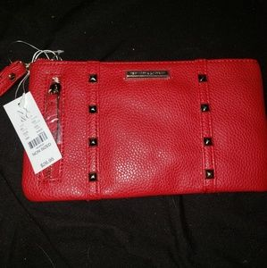 Wristlet purse new york and company